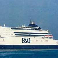 Image credit P&O Ferries