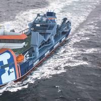 Damen Offshore News - MarineLink