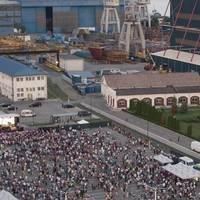 Image: Damen Shipyards