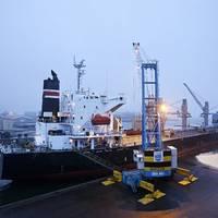 Image: Dampskibsselskabet NORDEN A/S