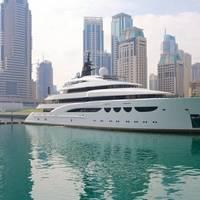 Image:  Dubai International Boat Show (DIBS)