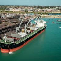 Image: Eagle Bulk Shipping