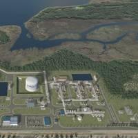 Image: Eagle LNG Partners LLC