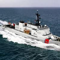 Image: Eastern Shipbuilding Group