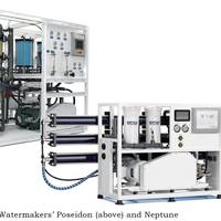 Image: FCI Watermakers