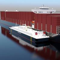 (Image: Fincantieri Bay Shipbuilding)