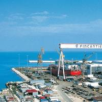 Image: Fincantieri Shipyard