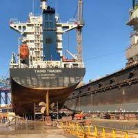 Image: Grand Bahama Shipyard