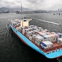 Image: Maersk Line, Hamburg Süd Deal