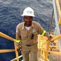 Image: Mozambique LNG project