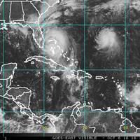 Image: National Hurricane Center