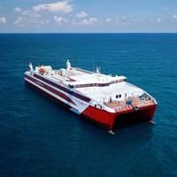 Image:  Pentland Ferries