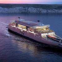 (Image: P&O Ferries)