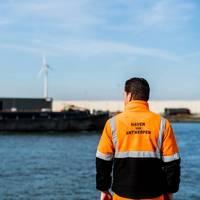 Image: Port of Antwerp