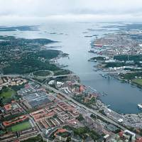 Image: © Port of Gothenburg