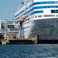 Image: Port of Helsinki
