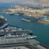 Image: Port of Piraeus