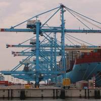 Image: Port of Rotterdam Authority