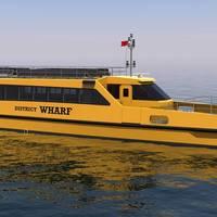 (Image: Potomac Riverboat Company / Scania USA)