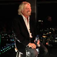 Image: Richard Branson Facebook Page