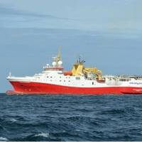 Image: Shearwater GeoServices