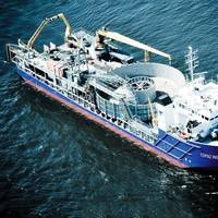 Image: Topaz Energy and Marine