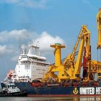 Image: United Heavy Lift