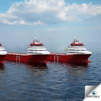 (Image: Wärtsilä Ship Design Norway)