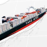 Image: Yang Ming Marine Transport Corp.