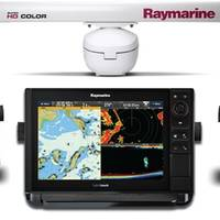 (Images courtesy FLIR / Raymarine)