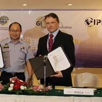 IMO IPIECA Launch: Photo credit IMO