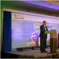 IMO Secretary Kitack Lim addressing the delegates (Photo: CIMH)
