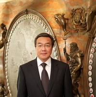 IMO Secretary-General Koji Sekimizu.