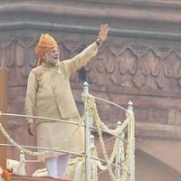 Indian Prime Minister Narendra Modi. Pic: PIB, Govt of India