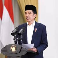 Indonesian President Joko Widodo - (File Photo: Indonesian Presidency)
