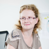 Carine Magdo, aqua-tools' Business Development Manager. (Photo: aqua-tools)