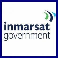 Inmarsat Government logo