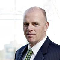 Interferry CEO Mike Corrigan