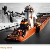 Interlake's MV Dorothy Ann