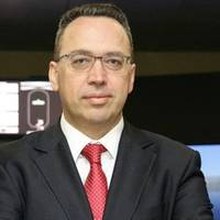 Sokratis Dimakopoulos, Deputy Managing Director of Tsakos Columbia Shipmanagement (Credit: DNV GL)