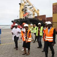 Ivory Coast's Port of San Pedro (courtesy of sanpedro-portci.com)