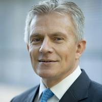 Jaakko Eskola, President & CEO of Wärtsilä Corporation (Photo: Wärtsilä)