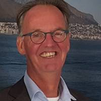Jaap de Lange was appointed Managing Director of AEGIR-Marine.