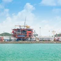 Jack Up Rig Photo AdobeStock