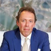 Jacques Vandermeiren Photo Antwerp Port Authority
