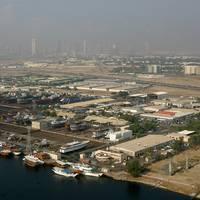 Jadaf Shipyard