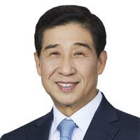 Jae-hoon Bae, President & CEO of HMM. Photo: HMM