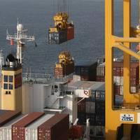 Jebel Ali Port (Photo: DP World)