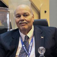 Jerry Nagel was presented with the Breakbulk Lifetime Achievement Award at the Breakbulk Americas Transportation Conference & Exhibition in New Orleans October 25-27 2011.