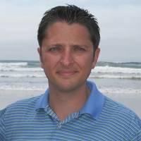 Joe Hudspeth, Business Development Manager at All American Marine, Inc.